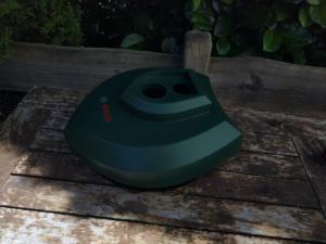 Bosch AQT 37-23+ Test - Terrassenreiniger ohne Montierung